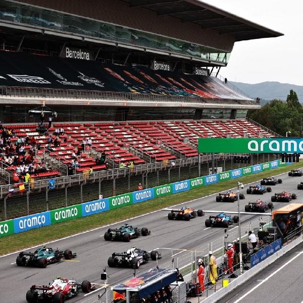 F1: Maraknya Pembatalan Jadwal F1 2021, Qatar Isi Slot di Bulan November?