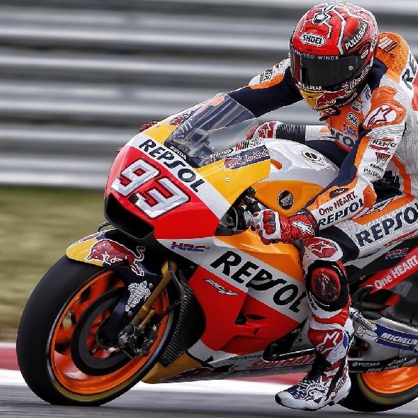 MotoGP: Cal Crutchlow - Marquez Pantas Menjadi Juara Dunia di Musim ini