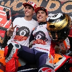MotoGP: Bagi Marc Marquez, Alex Harus Dapatkan Kontrak Baru