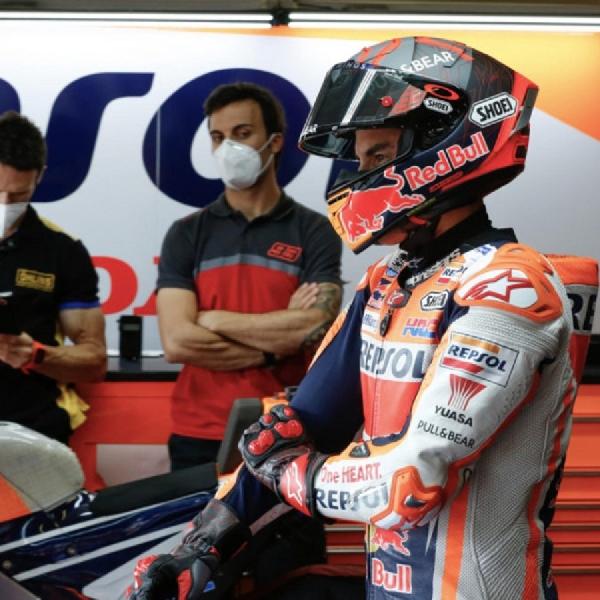 MotoGP: Marc Marquez Antusias Kembali ke MotoGP