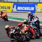 MotoGP: Marc Marquez 'Comeback', Mimpi dan Emosi di GP Portugal