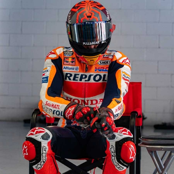 MotoGP: Marc Marquez Dipastikan 'Comeback' di MotoGP Portugal