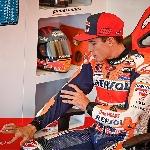 MotoGP: Marc Marquez Absen di Grand Prix Ceko, Stefan Bradl 'Turun Tangan'