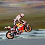 """MotoGP: Marquez Telah Memulai Persiapan untuk 2020 di Motegi"""""""