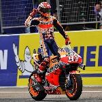 MotoGP: Marc Marquez Puji Perkembangan Yamaha
