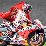 MotoGP: Bagi Marquez, Quartararo Sulit Diprediksi