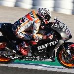 MotoGP: Marc Marquez Ingin Motor Tercepat, Bukan yang Termudah