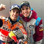 MotoGP: Marquez Sulit Mengulangi Pencapaiannya di Musim Ini