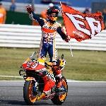 MotoGP: Marc Marquez Targetkan Kemenangan di Grand Prix Jepang