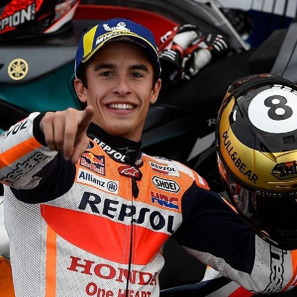 Marc Marquez Sebut Joan Mir Pantas Juarai MotoGP, Ini Sebabnya!