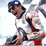 MotoGP: Marc Marquez Ungkap Target di Sisa Musim 2019