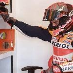 MotoGP: Marc Marquez Sukses Jalani Operasi Kedua dan Harus di Rumah Sakit 48 Jam