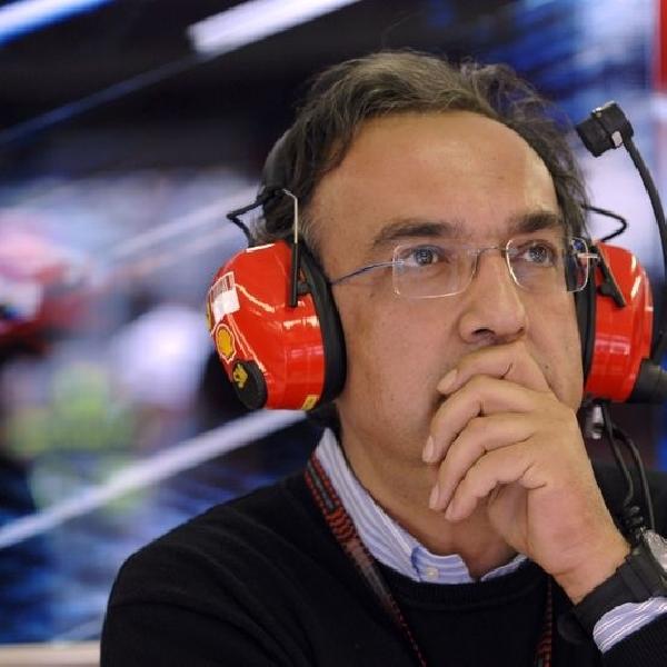 F1: Marchionne Sebut Vettel Lebih Ferrarista Ketimbang Alonso