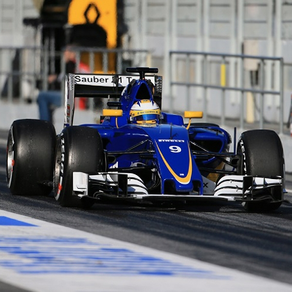 F1: 22 Februari Sauber Luncurkan Mobil Terbarunya