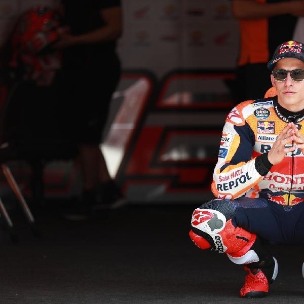 Jika Hal Ini Menimpa Marquez, Siapapun Bisa Jadi Juara di Amerika Serikat