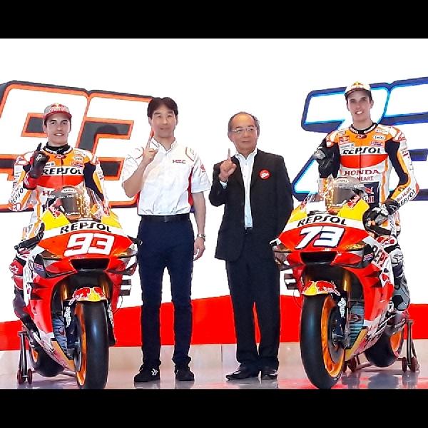 MotoGP: Apa Kabar Marquez Bersaudara Ketika Repsol dan Honda akan Berpisah?