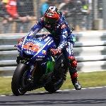 MotoGP: Marquez dan Rossi Terjatuh - Maverick Vinales Menangi Duel di Perancis
