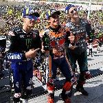 MotoGP: Quartararo dapat memperjuangkan gelar MotoGP 2020