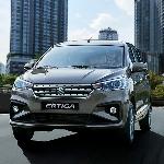 Suzuki Indonesia Raih Penghargaan Istimewa di Akhir Tahun