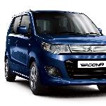 Suzuki Maruti Siapkan Wagon R 7-Seater Tahun Ini