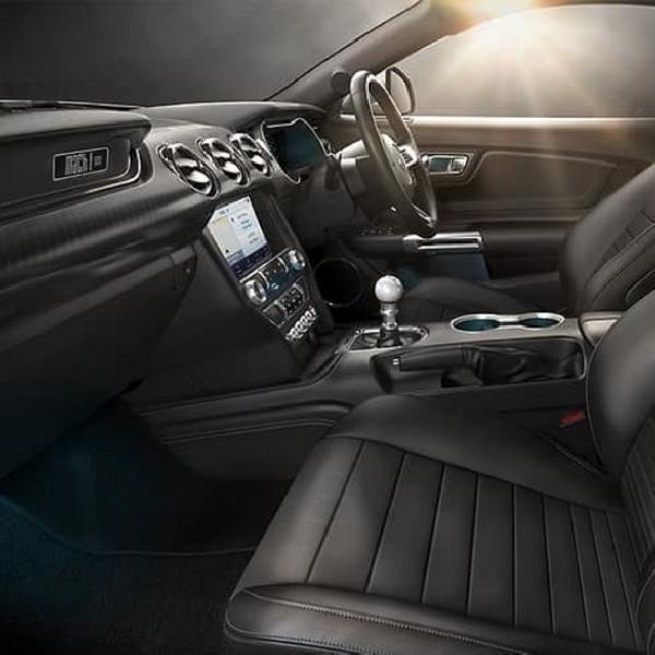 Masa depan Ford Mustang Cukup Aman, Meskipun Ada 'Serangan' Dari SUV
