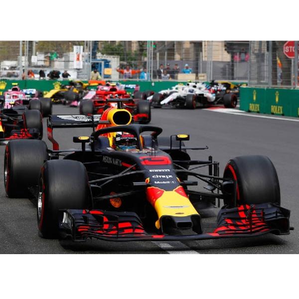 Masa Depan Kerjasama Red Bull dan Honda Akan Ditentukan Tahun Ini