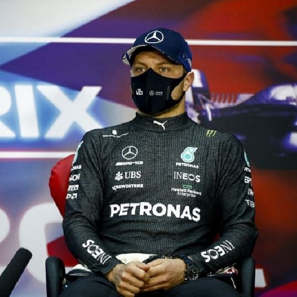 F1: Valtteri Bottas Merasa Sebagai Aset Bagus Dengan Masa Depan Tanpa Kepastian