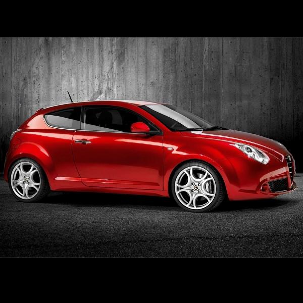 Masalah Pada Rem, Alfa Romeo Mito Ditarik dari Peredaran