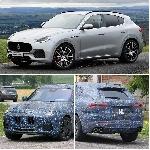 Maserati Grecale Akan Debut November Mendatang