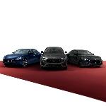 Lineup Maserati 2021 Tiba Dengan Tampilan dan Teknologi Yang Diperbarui