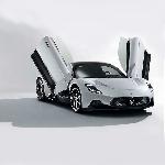Maserati MC20 2021 Kini Dilengkapi Mesin V6 Twin-Turbo