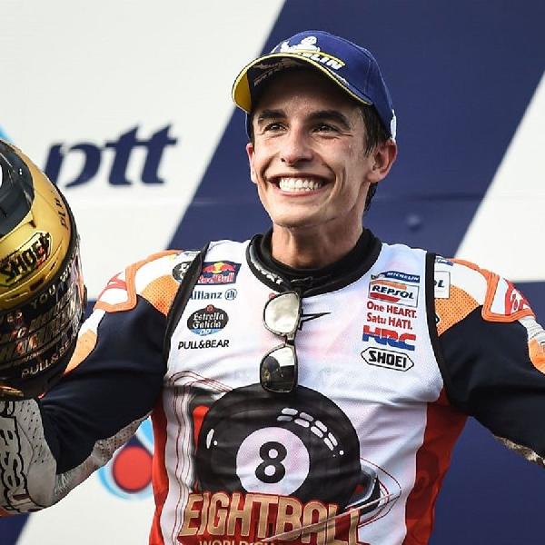 MotoGP: Masih Jalani Pemulihan, Marc Marquez Belum Siap Jalani Pra-Musim 2020?