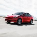 Matikan Bluetooth Untuk Menghentikan Tesla Anda Dicuri