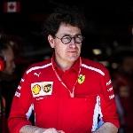 "F1: Mattia Binotto: ""Carlos Sainz Mampu Jadi Juara Dunia Bersama Ferrari"""