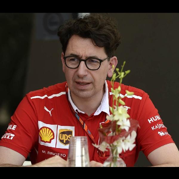 Ferrari Ingin Adanya 'Koreksi' di GP Bahrain