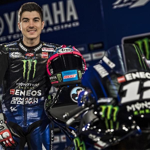 MotoGP: Bagi Vinales 2019 Lebih Baik Dibanding Musim Lalu