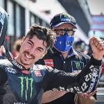 """MotoGP: Maverick Vinales: """"2020 Adalah Musim Terburuk Saya!"""""""