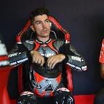 MotoGP: Maverick Vinales dan Ambisi Cetak Sejarah Bersama Aprilia