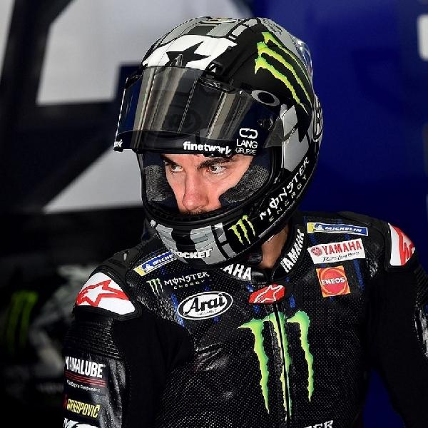 """MotoGP: Maverick Vinales: """"Ini Akan Jadi Tahun Yang Unik"""""""