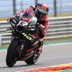 Maverick Vinales Pastikan Membalap di MotoGP Emilia-Romagna