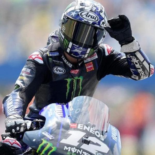 MotoGP: Maverick Vinales Tinggalkan Yamaha MotoGP Akhir Musim 2021