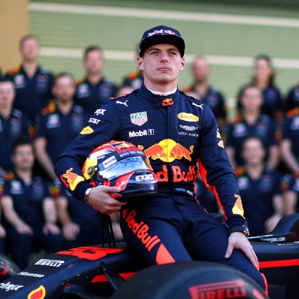 Balapan di Monako Selalu Sulit Bagi Max Verstappen