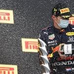 F1: Max Verstappen Bantah Silverstone Tentukan Gelar Juara F1