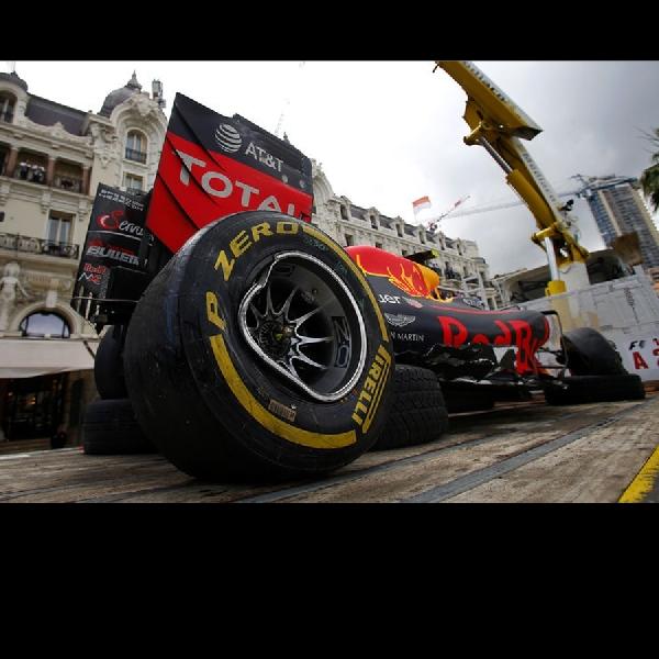 F1: Kejadian di GP Monaco Membuat Verstappen Belajar Banyak