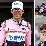 Max Verstappen Beberkan Penyebab Pertengkaran Dengan Esteban Ocon