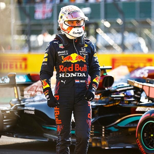F1: Honda Ingin Selamatkan Mesin Mobil Max Verstappen Saat Mengalami Kecelakaan