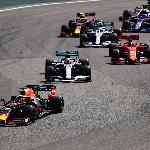 F1: Bagi Verstappen Pierre Gasly Tampil Luar Biasa