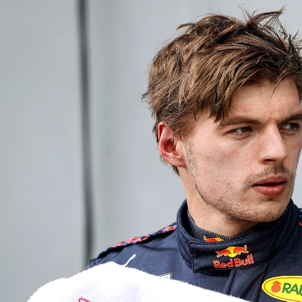 F1: Max Verstappen Merasa Posisi Kedua Takkan Mengubah Hidupnya