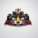 F1: RB16B, Mobil Baru Tim Red Bull Racing
