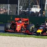 Anomali Ferrari : Strategi Pitsop Lebih Awal Belum Berbuah Podium Bagi Vettel